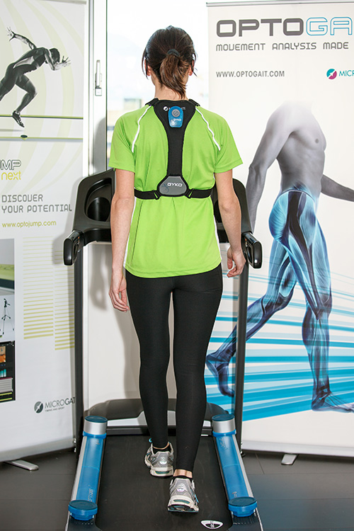 Gait Analysis su Treadmill