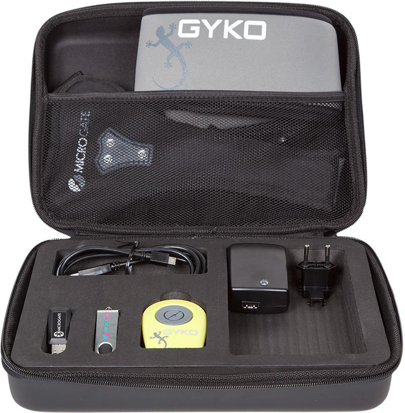 Gyko Kit